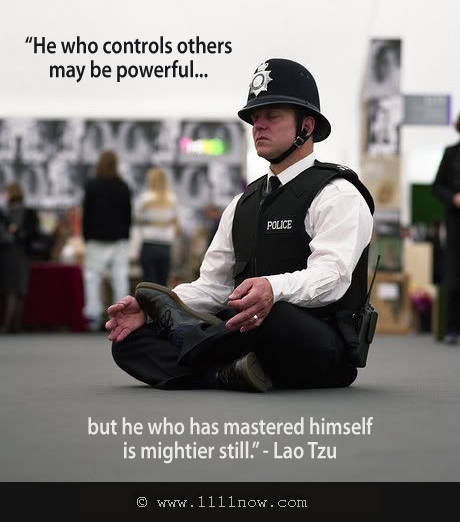 He Who Controls Others Lao Tzu Quote