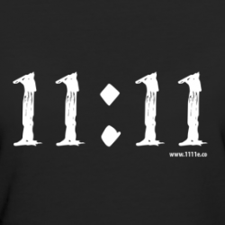 11:11 T-Shirts and Gifts