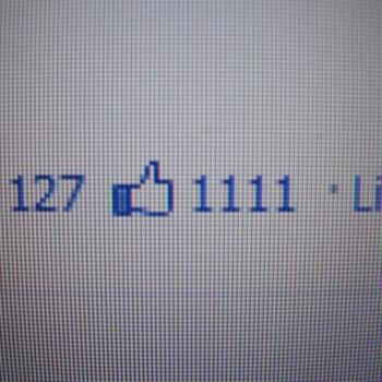 1111 likes