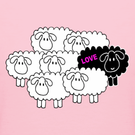 Black Sheep (Love)