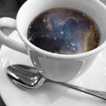 COSMIC COFFEE CUP