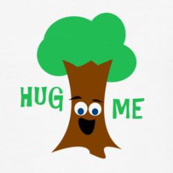 Hug Me (Treehugger)