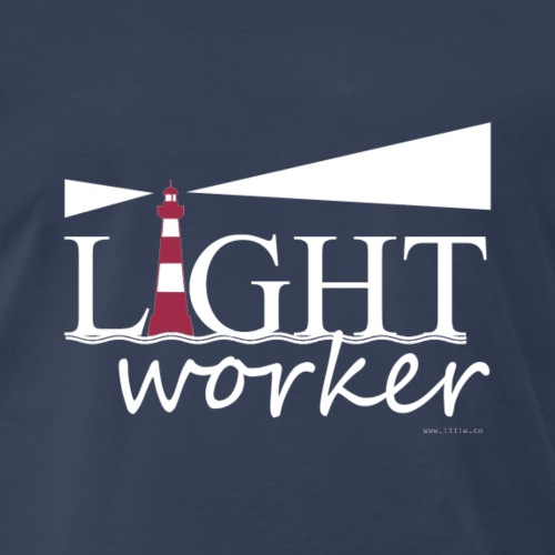 Lightworker New Age Tee