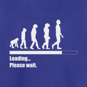 Loading Evolution T-Shirt