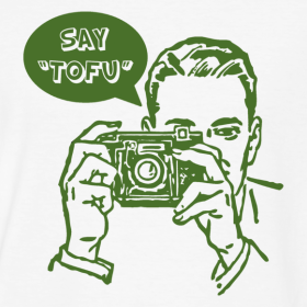 Say Tofu T-Shirts and Gifts