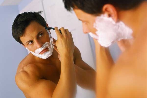 Give yourself a good shave (face or legs).