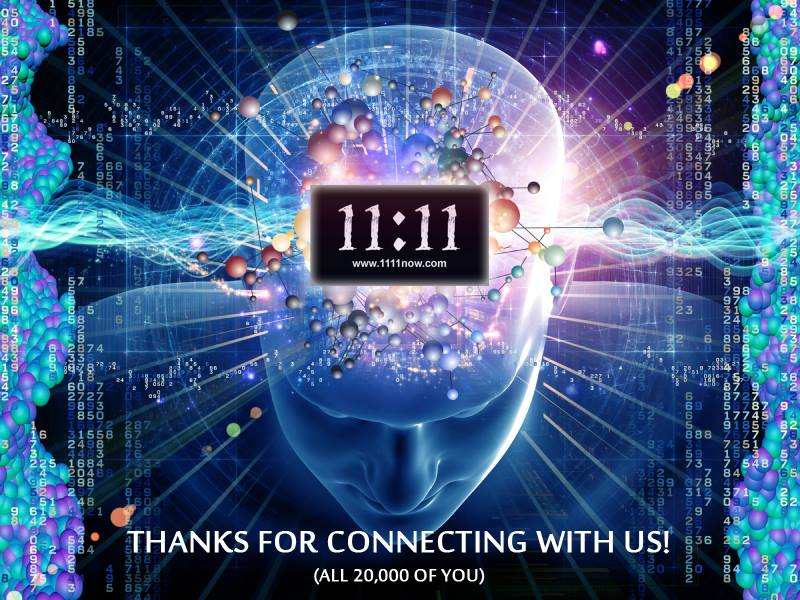 11:11 Thanks for connecting with us!