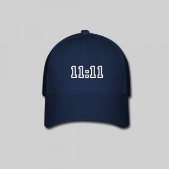 11:11 baseball cap