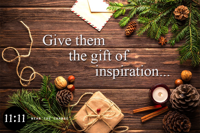 gift of inspiration