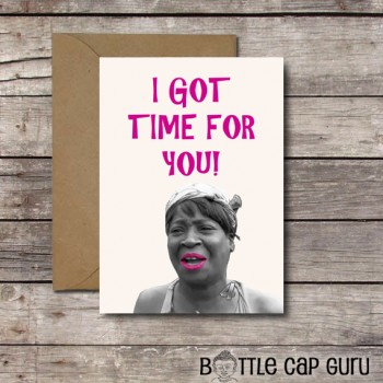 Funny Valentine Meme Card for Him, Her, Best Friend