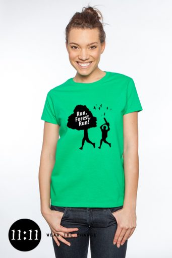 Run Forest Run - T-Shirts & Gifts