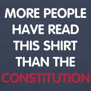 more than the constitution tee