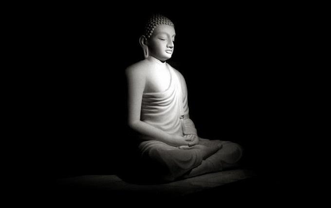 buddha truth