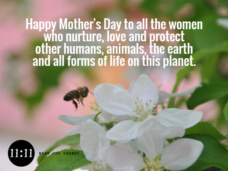 happy mothers day 1111